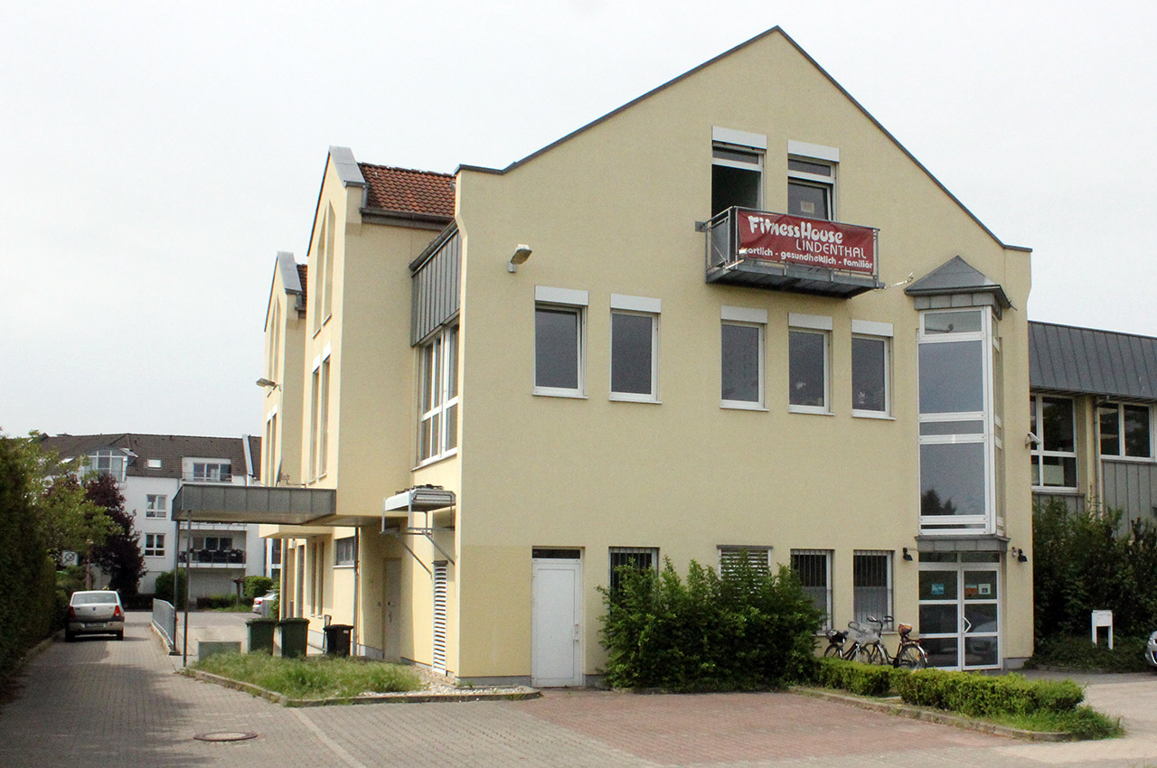 002 Fitness House Lindenthal