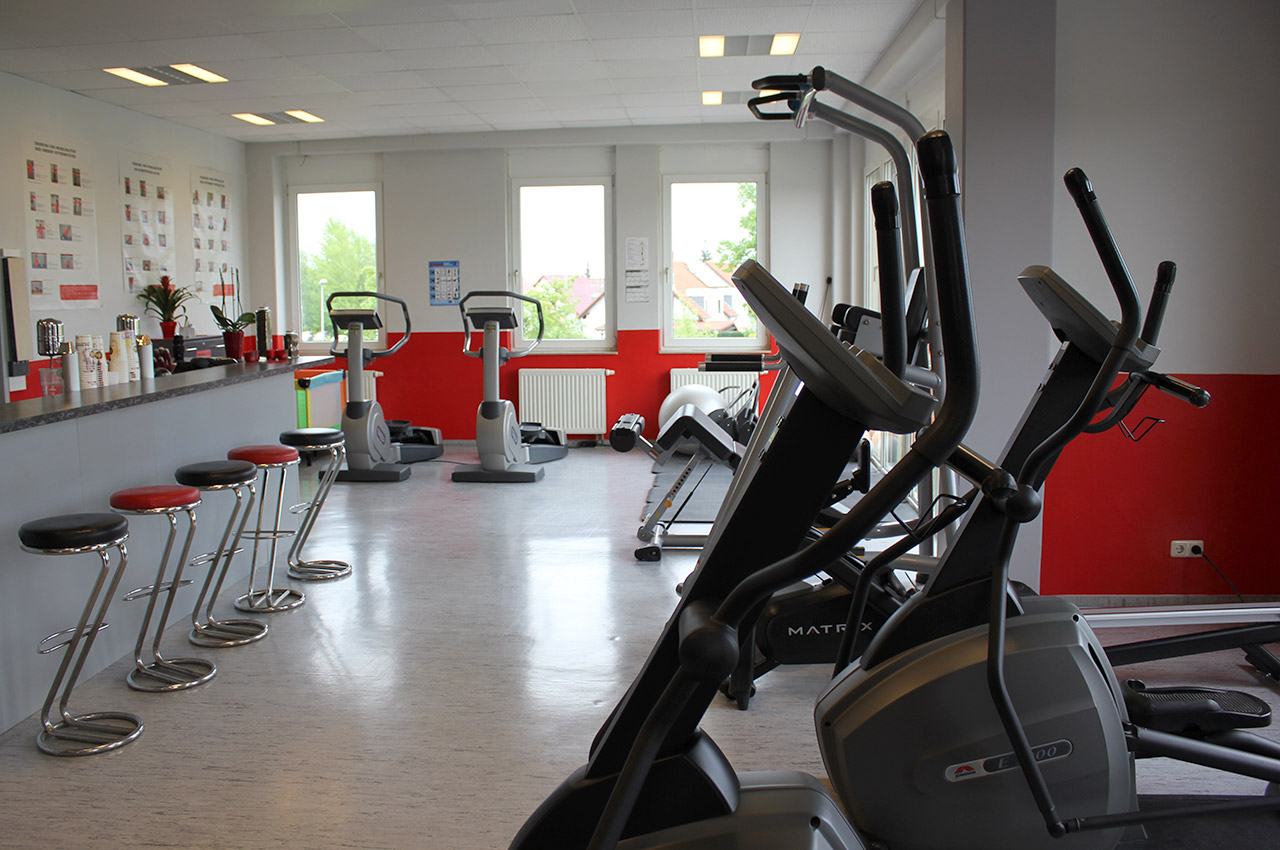 004 Fitness House Lindenthal