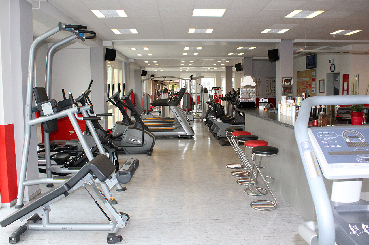 007 Fitness House Lindenthal