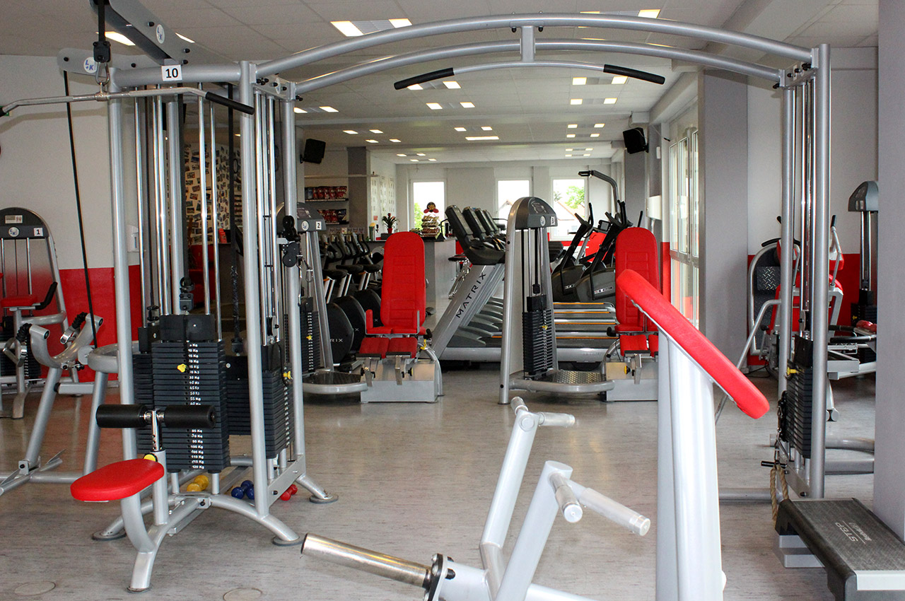009 Fitness House Lindenthal