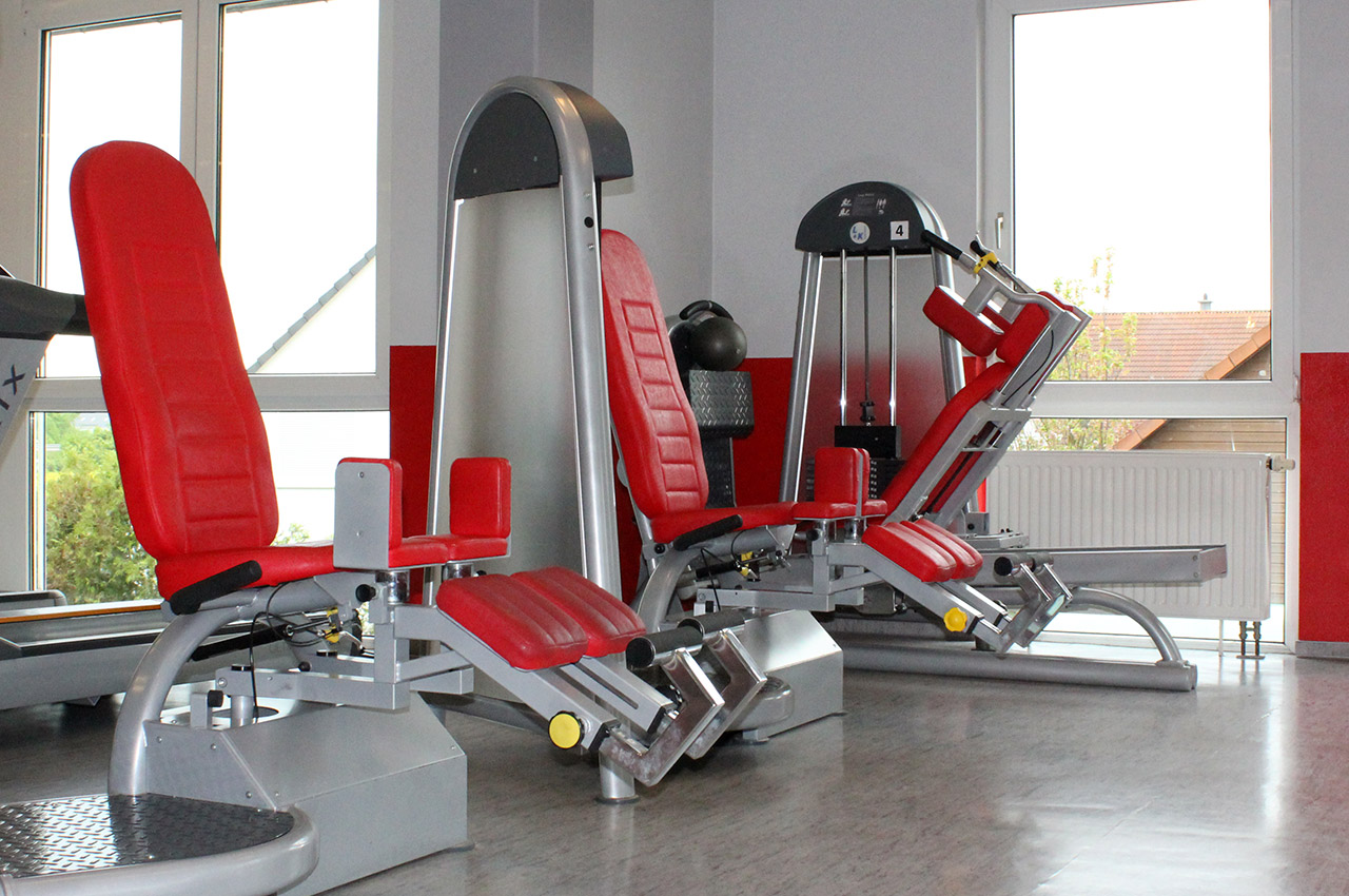 010 Fitness House Lindenthal