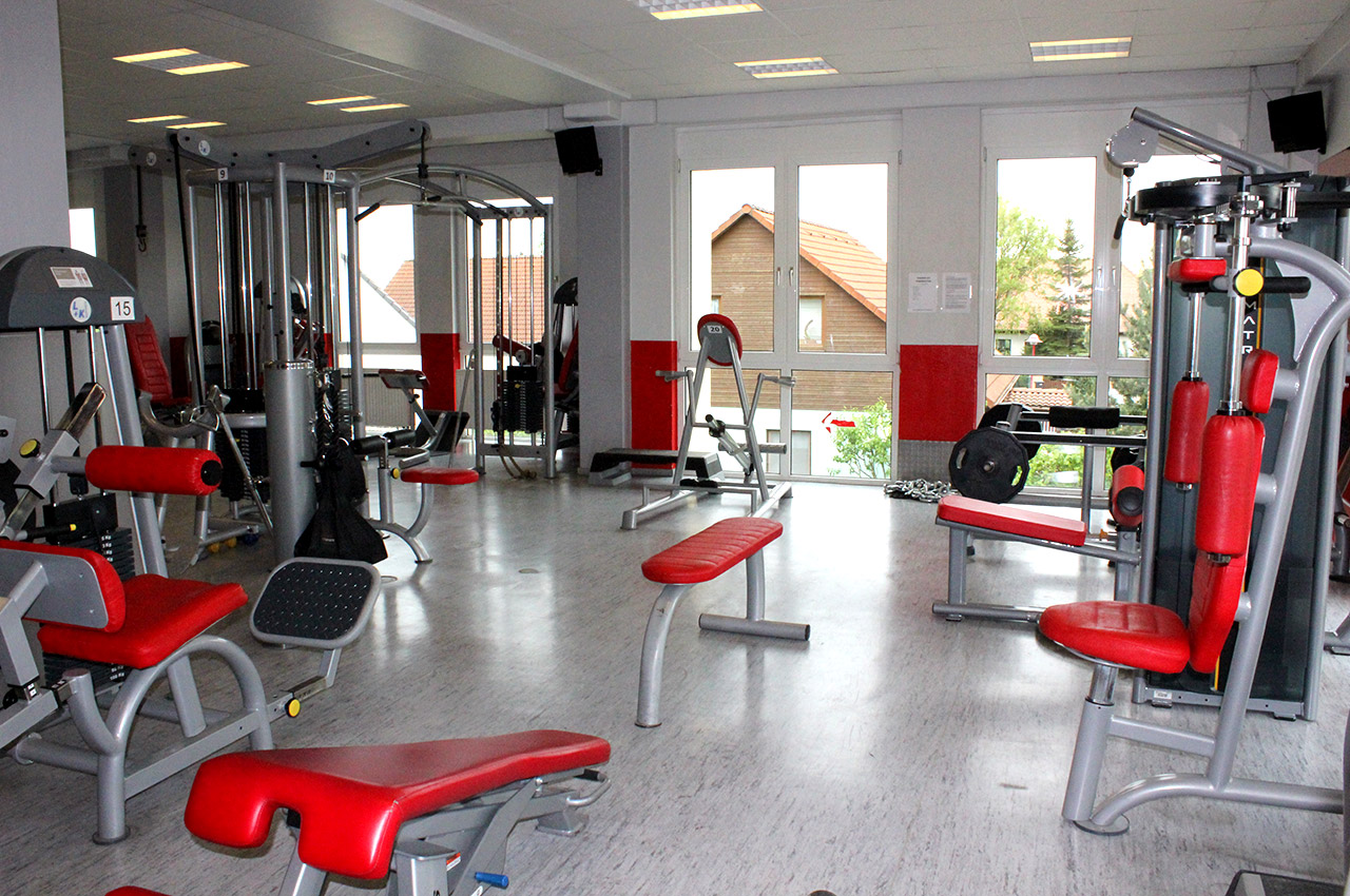 011 Fitness House Lindenthal