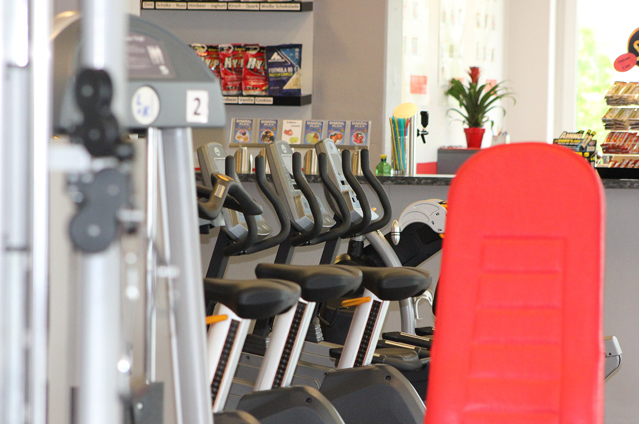 017 Fitness House Lindenthal