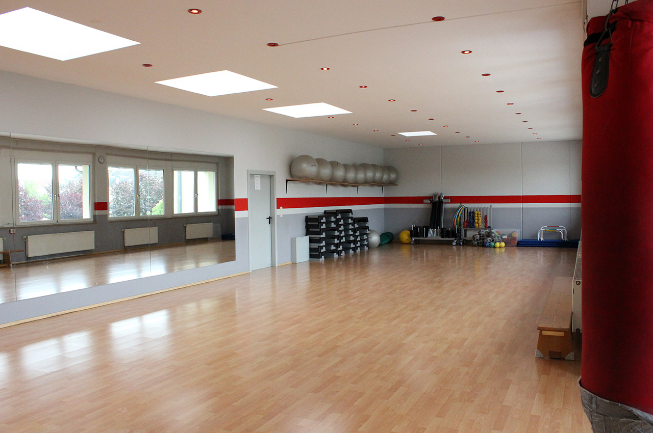030 Fitness House Lindenthal